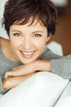 pr-emami » Schauspieler » Julia Koschitz