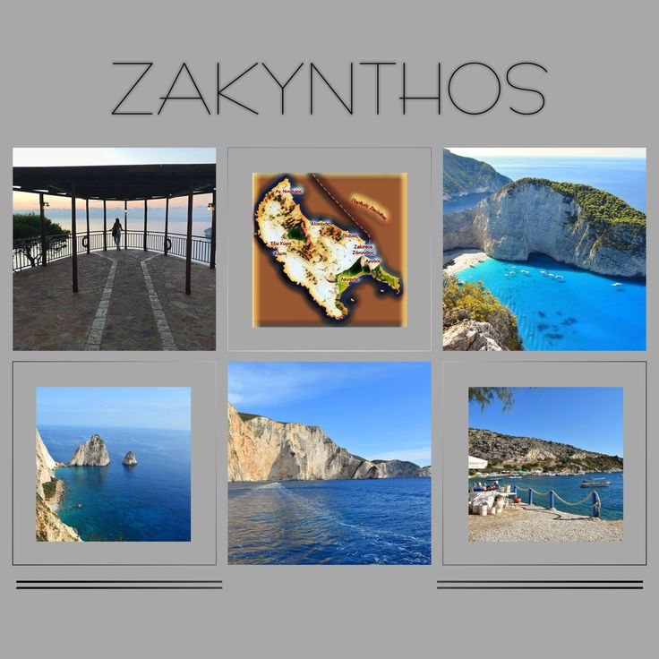 Holidays in Greece? Still undecided which place is perfect for you? Let me show you Zante! Great Ionian Island full of beautiful spots and crystal water!