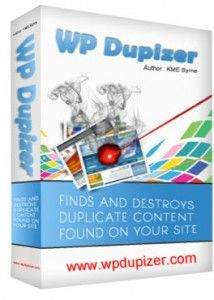 WP Dupizer Review – Best Plugin that will Scan, Warns, and Automatically Delete Duplicate Content On Your Site to Secure from Google Update – JVZOO MARKET REPORT