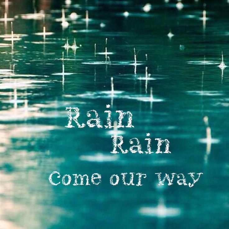 I Love Rainy Days Quotes: Quotes I Love~
