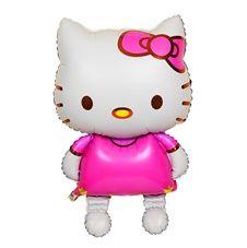 Hello kitty Heliumballong