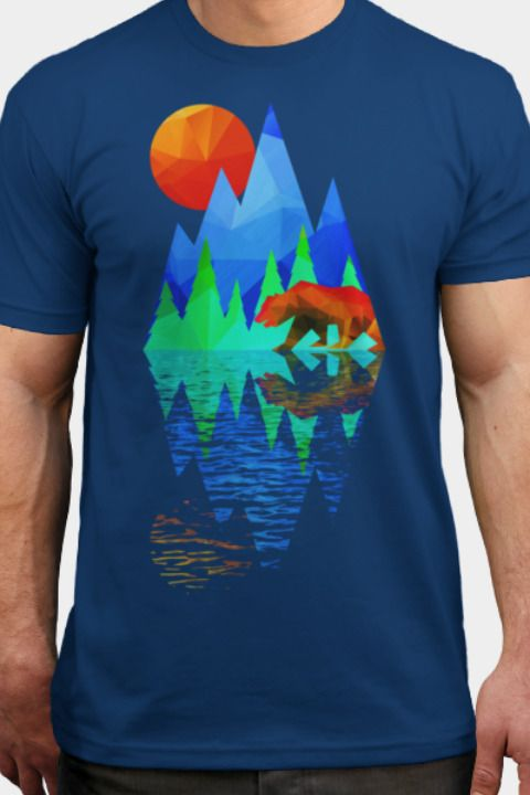 43b001efc382f6 Image result for hand painted t shirts on save environment | painted ...