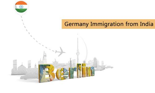 #GermanyImmigration from India... #morevisas https://www.morevisas.com/germany-immigration/germany-immigration-from-india/