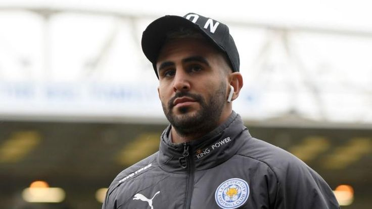 Arsenal ready to rival Manchester City for Riyad Mahrez's signature: The January window might have just shut, but Transfer Talk still has…