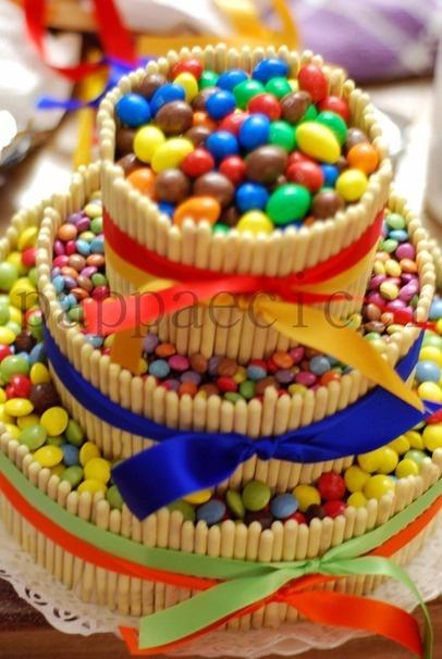 Oltre 25 fantastiche idee su torta a 3 piani su pinterest for Design a 3 piani