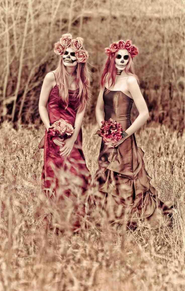 82 best day of the dead images on Pinterest | Sugar skulls, Day of ...