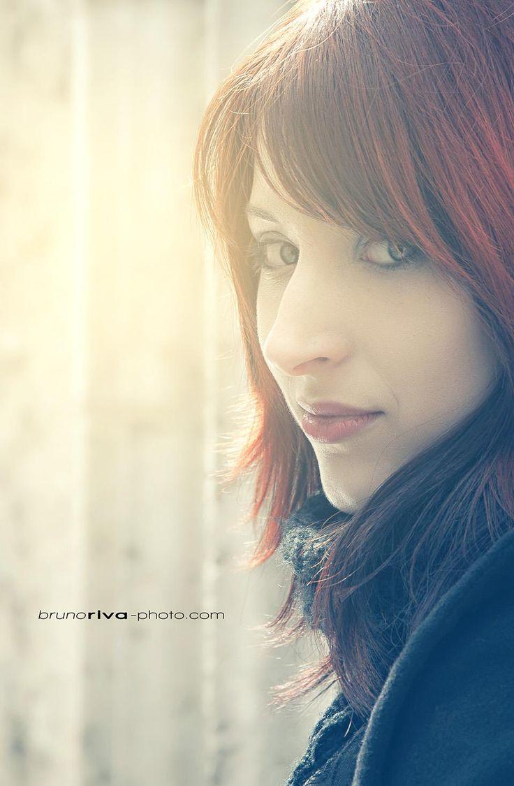 Jessica © Bruno Riva - Tous droits réservés.