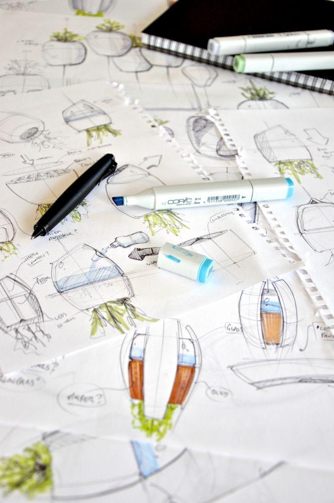 Electrolux Design Lab 2012 by Michael Oechsle at Coroflot.com.