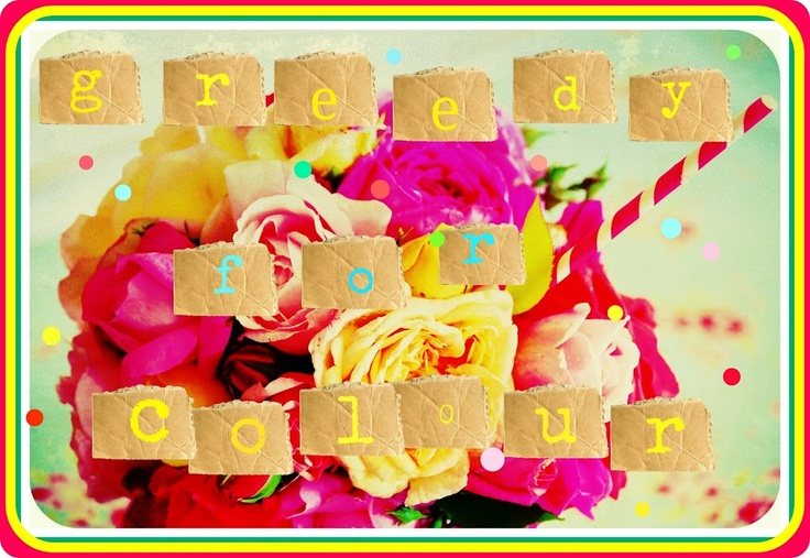 Greedy For ColourCrochet Rose, Flower Tutorials, Crochet Tutorials, Tissue Paper Flower, Tulle Flowers, Greedy, Easter Eggs, Crafts Blog, Colours