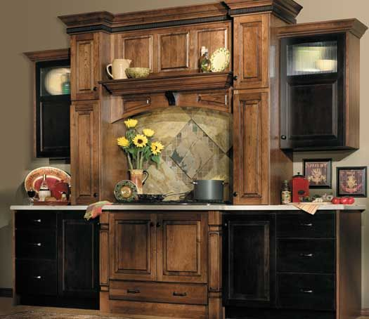17 best images about kitchens black on pinterest With best brand of paint for kitchen cabinets with wall art houston tx