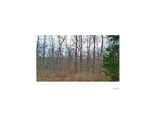 Looking for some vacant land? This property is just what you have been looking for! Property has 31 -/+ acres of mostly wooded land. Enjoy camping, hunting or build your dream home or cabin. Only 6 miles from town & very private and secluded. Call us today to set up an appointment in Cuba MO