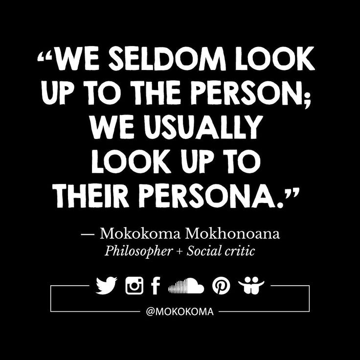 SUBSCRIBE TO GET MY NEW APHORISMS (A WEEK OR TWO BEFORE I SHARE THEM ANYWHERE) VIA EMAIL (ONCE OR TWICE A MONTH): http://mokokoma.com/newsletter ——— #quotations #aphorisms #aphorism #quotation #quote #quotes #joke #jokes #sayings #saying #satire #humour #humor #funny #quoteoftheday #mokokoma #mokokomamokhonoana #mentor #mentors #rolemodel #rolemodels