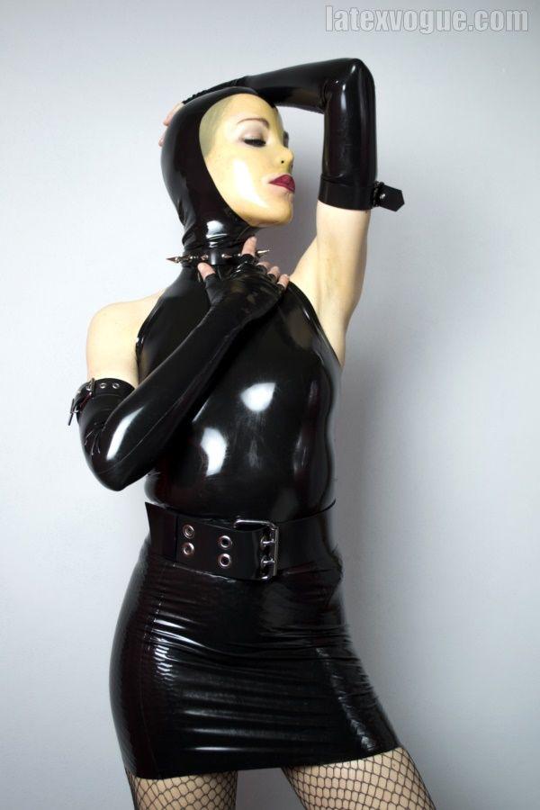 Terra Rubb in #tight #latex minidress 💣 More at www.shop.latexvogue.com  Photographer: Jerry Rubb  #latexdress #latexmini #minidress #blacklatex #rubber #rubberdoll #pervy #latexfetish #redlips #latexhood #hood #domination #domina #mistress #kinky #rubberrized #sexygirl #latexgirl #hoodlove #rubberskin #femdom #rubberlover #photoshoot #latexobsessed #latexwear #fashiondesign