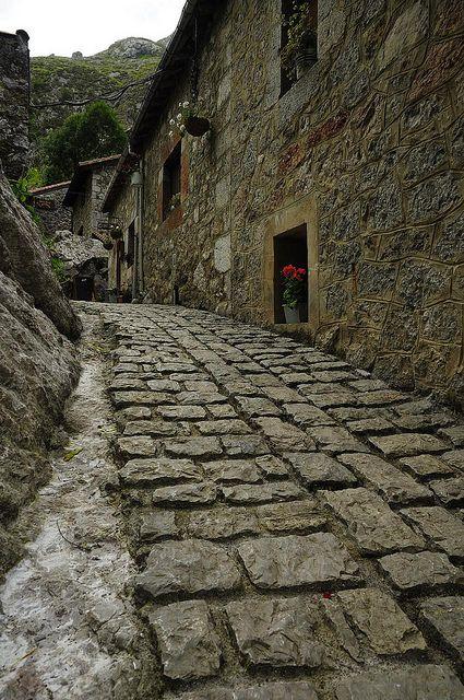 Bulnes, Asturias, Spain | by JaviCarrasco
