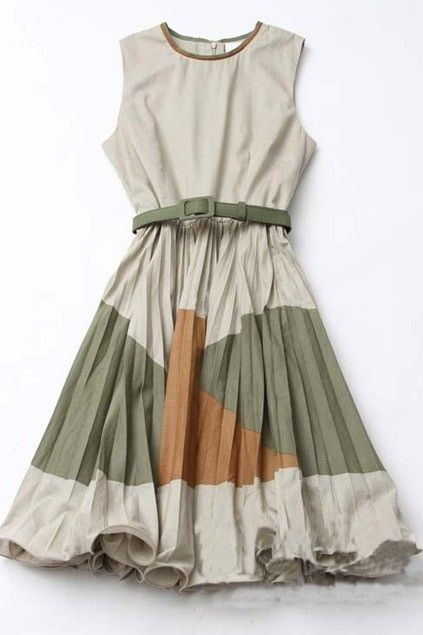 This would go great with wedges