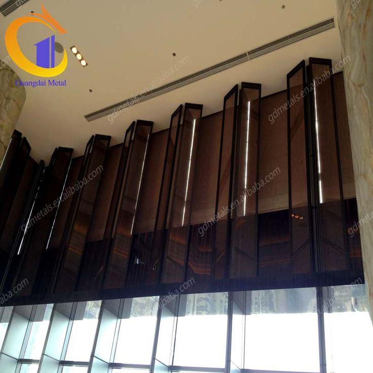 Hotel antique decorative metal stainless steel laser cut wall panels #lasercutwallpanel#