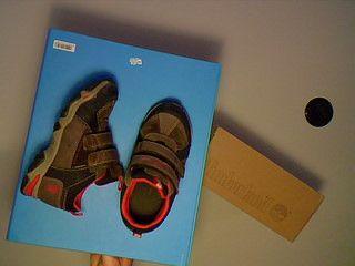 Day-Art: 10313 Scarp Trekking N28 – € 26 – #Scarpine #Timberland | Switch In Tortona