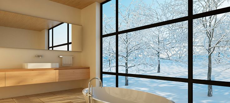 Now your bathroom mirror does not fog up from humidity. HOW? The Welltherm Infrared Heating Panels, Mirror Glass Series comprise a great solution as your bathroom mirror and not only. Enjoy the benefits of great heating combined with the flexibility of our heating panels