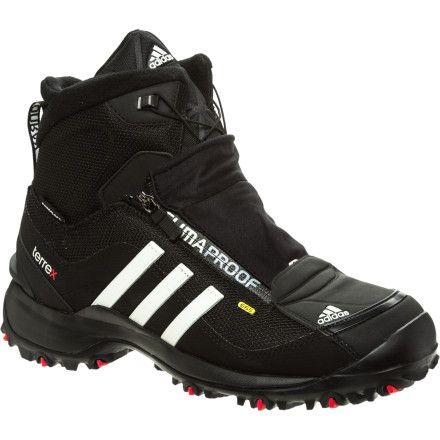 Adidas OutdoorTerrex Conrax CP Boot - Men's