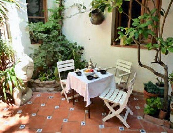 Small Patio Designs Small Spaces | Small Patio Furniture : 2013 Apartment  Design And Home Interior