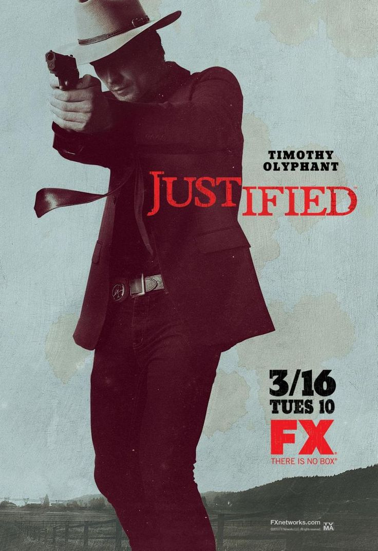 Justified (TV Series) (2010) - FilmAffinity