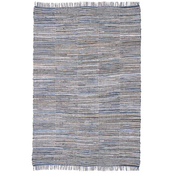 Shop Wayfair for St. Croix Earth First Blue Area Rug - Great Deals on all Decor products with the best selection to choose from!