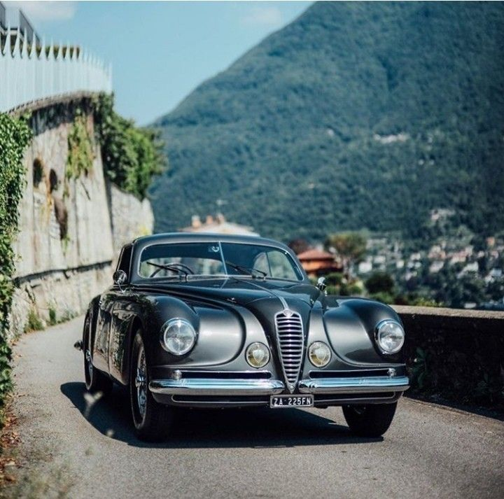Pin By Fabrizio Fregnan On Alfa Romeo Classiche Classic Cars Vintage Alfa Romeo Italian Cars