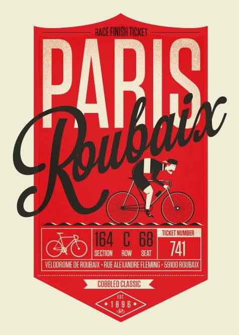 Image of Paris-Roubaix