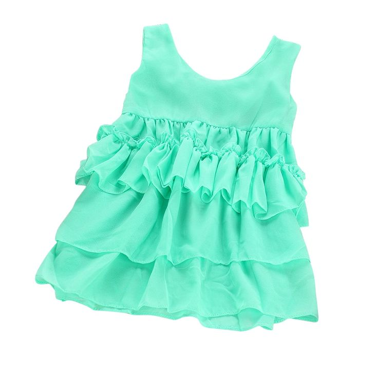 $4.22 (Buy here: https://alitems.com/g/1e8d114494ebda23ff8b16525dc3e8/?i=5&ulp=https%3A%2F%2Fwww.aliexpress.com%2Fitem%2FSummer-Dress-Toddler-Baby-Girl-Cake-Dress-Princess-Tutu-Sleeveless-Dress-0-4-Years%2F32656064494.html ) Summer Dress Toddler Baby Girl Cake Dress Princess Tutu Sleeveless Dress 0-4 Years for just $4.22