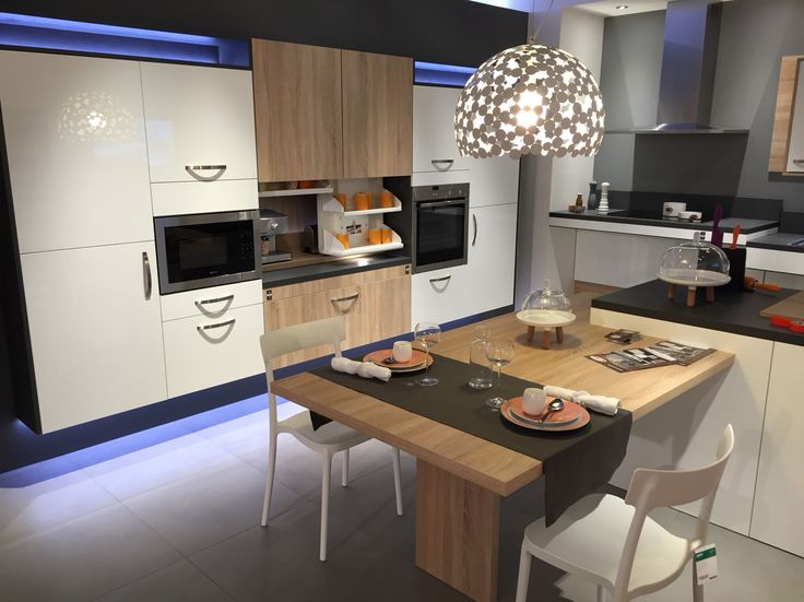 23 best Small Modern Kitchen images on Pinterest Custom kitchens - super coolen kuchen mobalpa