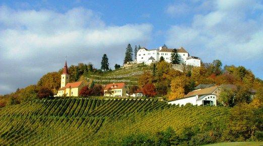 Schloss Kapfenstein Hotel & Restaurant