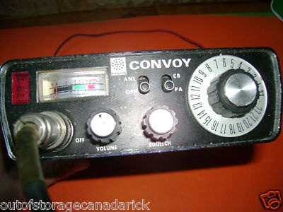 187 best cb car radio zend bakie images on pinterest radios everybody had a cb radio in their vehicle daddys handle was junk dealer drivers used them to keep track of the whereabouts of smokies sciox Gallery