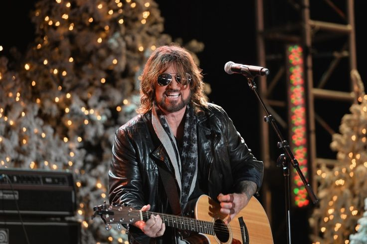 It's beginning to look a lot like Christmas. Billy Ray Cyrus delivers a joyful performance at the 82nd Annual Hollywood Christmas Parade on Dec. 1 in Hollywood, Calif.Hollywood Blvd, Annual Hollywood, 82Nd Annual, Billy Ray Cyrus, Christmas Parade, Cyrus Photos, Cyrus Performing, Billyraycyrus Deliver, Hollywood Christmas