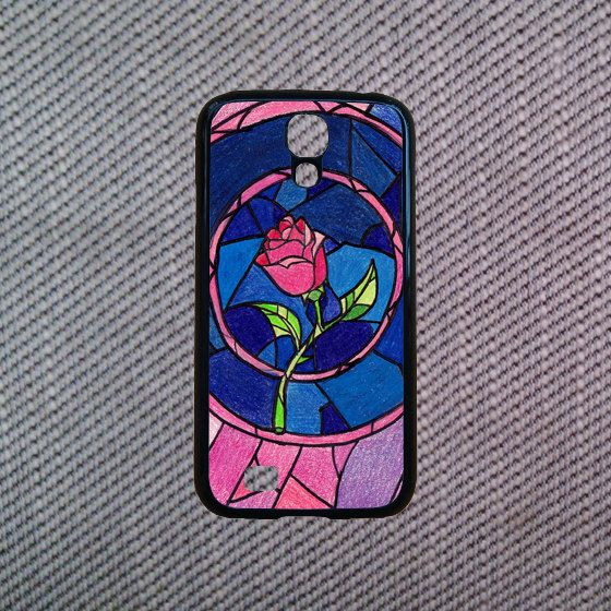 Samsung Galaxy S5 case,Samsung Galaxy S5 cases,Samsung Galaxy S5 cover,Samsung Galaxy S5,Samsung S5 case,Galaxy S5 case,beauty and the beast by Flyingcover on Etsy, $14.98
