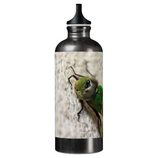 Dragonfly at Rest Sigg Water Bottle SIGG Traveler 0.6L Water Bottle