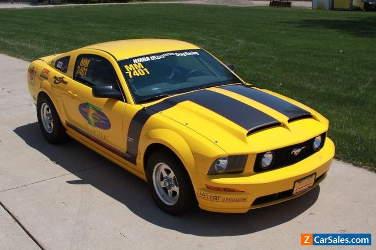 2006 Ford Mustang GT #ford #mustang #forsale #unitedstates