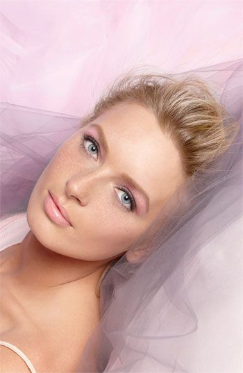 Soft And Fresh Wedding Look Arabesque Collection By Laura Mercier Nordstrom