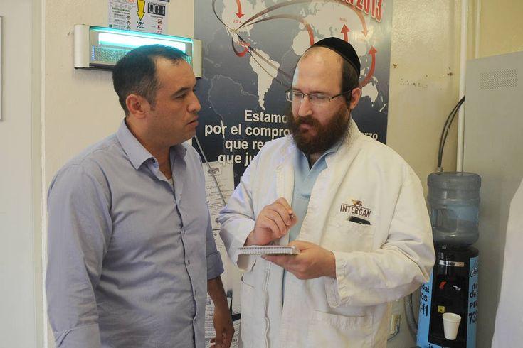 Exporta La Laguna carne Kosher - http://diariojudio.com/noticias/exporta-la-laguna-carne-kosher/205077/