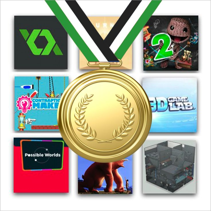 Ok, let's be honest. The title of this post is a bit of a misnomer since the majority of these games didn't debut in 2014. Still, these 10 titles represent the best of what came across our desks at Common Sense during 2014. It's an eclectic group that I feel represents well what games can do for...