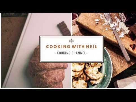 Cooking with Neil