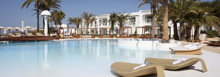 Destino Hotel #ibiza