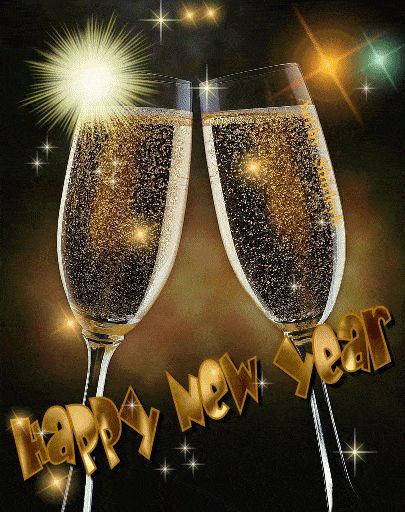Happy New Year Imagem 2