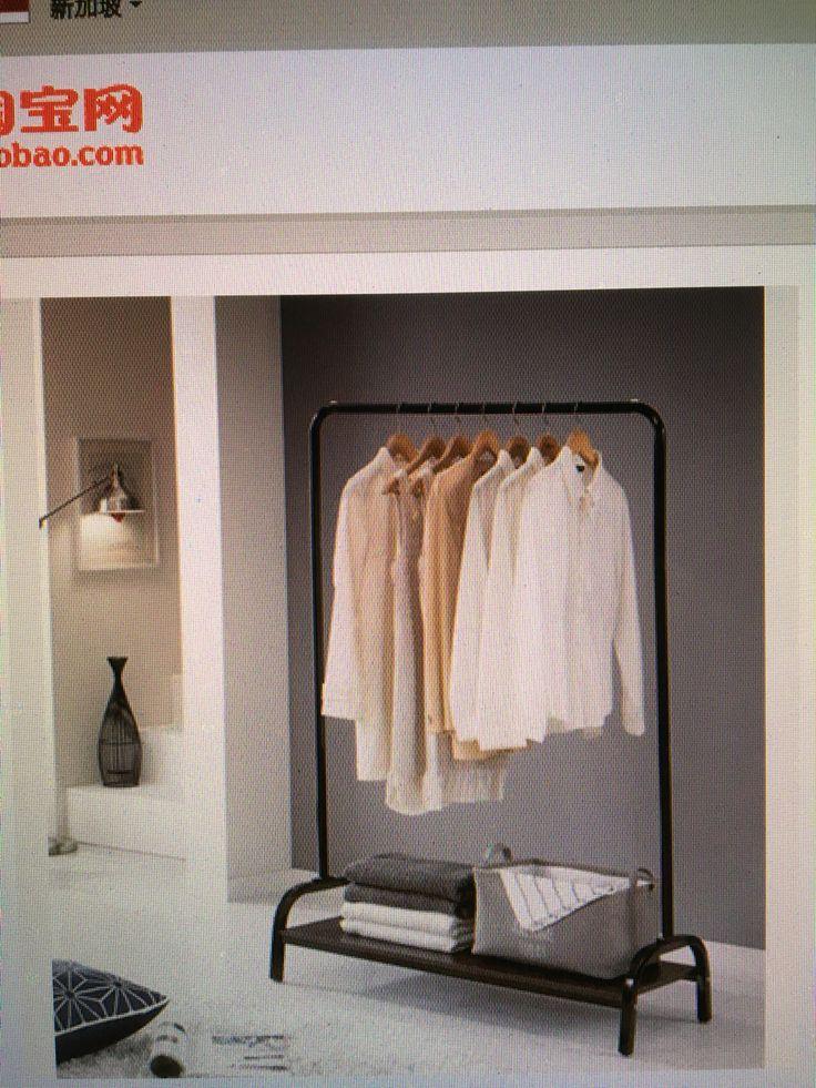 Extra Closet