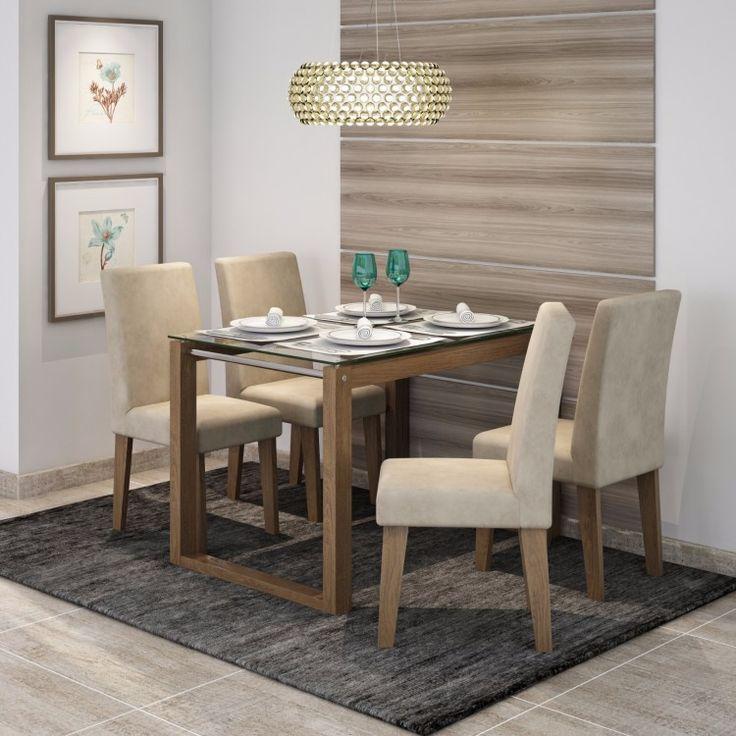 25 melhores ideias sobre conjuntos de cadeira de jantar for Sala 2 conjunto de artes escenicas