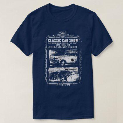 Best 25+ Classic car show ideas on Pinterest | Classic car garage ...