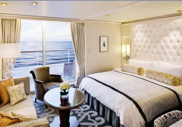 Crystal Serenity room.  This is a posh ship. I love the decor.  I wonder if they are too fancy to make your towels into animals?Hotelscrui Ships, Penthouses Suits, Favorite Places, Crystals Serenity, Cruise Ships, Cruises Ships, Luxury Crui, Crystals Cruises, Penthouses Suitesroom