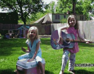 31 GIFs That Will Make You Laugh Every Time