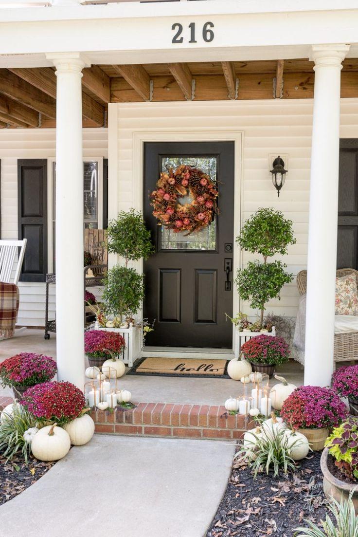 606 best Fall Inspiration images on Pinterest | Autumn, Autumn ...