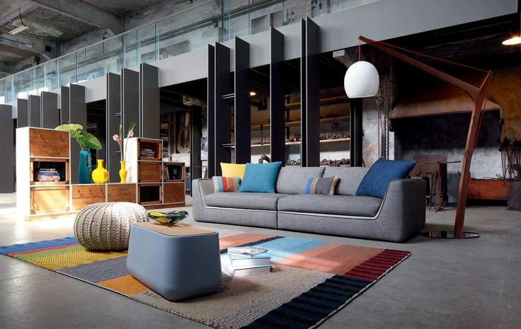 17 meilleures images propos de roche bobois sur. Black Bedroom Furniture Sets. Home Design Ideas