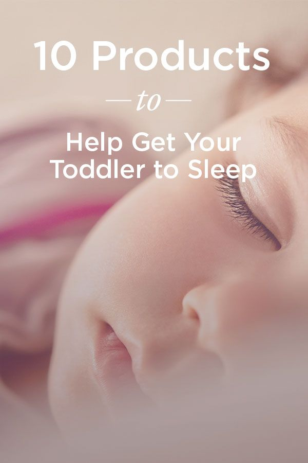 Around 2-and-a-half years old, my good sleeper started fighting sleep. It was brutal. And I worked diligently to get my good sleeper back, doing a ton of research. I utilized many of these tools over the next few months, until she was finally sleeping well again. Here are 10 products that helped get us there.